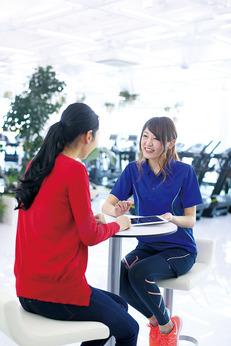 お客様が目標達成!スクール生が上達!喜びと感動を共に味わえるやりがいあるお仕事社員登用制度あり。